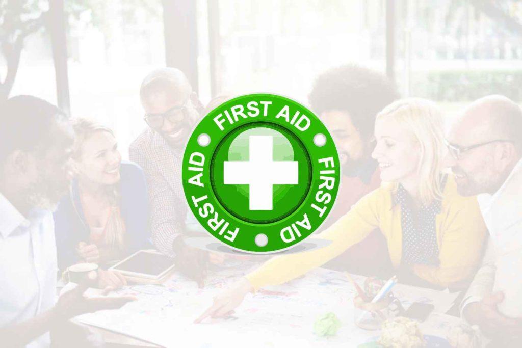 Ψυχική Υγεία - Mental Health First Aid